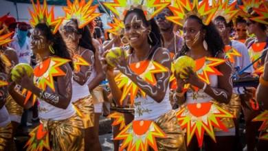 Photo of Découvrez le programme du carnaval 2020 de la ville du Lamentin