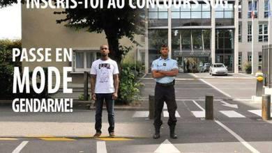 Photo of La gendarmerie recrute des sous-officiers. Les inscriptions sont ouvertes