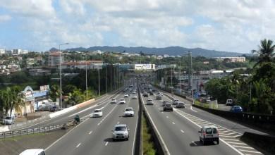 Photo of Le couvre-feu prend effet à partir de 20H ce mercredi en Martinique