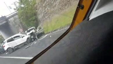 Photo of Un choc frontal entre deux véhicules fait 2 blessés graves à Sainte-Luce