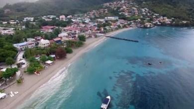 Photo of La Martinique vue autrement à bord d'un drone avec de belles images. C'est de toute beauté