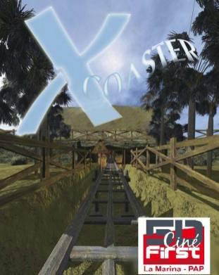 Xcoaster