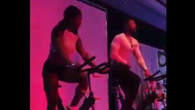 Photo of Le kompa Fitness, vous connaissez ? À découvrir ça vaut le détour