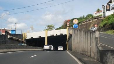 Photo of La circulation sera interrompue durant plusieurs nuits sur la Rocade de Fort-de-France en raison de travaux