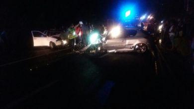 Photo of Un choc frontal entre Sainte-Luce et Rivière-Pilote fait 4 blessés légers