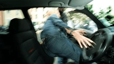 Photo of Un homme d'une vingtaine d'années victime d'un car-jacking à main armée au Vert-Pré