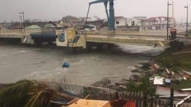 Photo of Un couvre-feu de 5 jours instauré à Saint-Martin et Saint-Barthélemy
