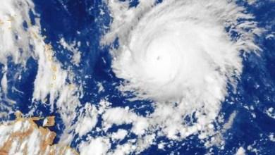 """Photo of José devient un ouragan """"MAJEUR"""" de catégorie 3"""