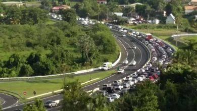 Photo of Vers une opération molokoy des infirmiers libéraux lundi matin sur l'autoroute ?