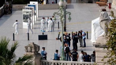 Photo of Une attaque au couteau à Marseille fait deux morts. L'assaillant abattu