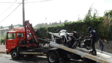 Photo of Contrôles routiers de grande envergure. 177 infractions relevées 34 véhicules immobilisés