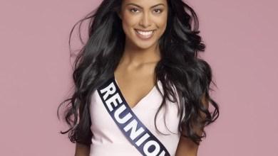Photo of Miss France 2018 : Audrey Chane-Pao-Kan Miss Réunion est la 4ème dauphine