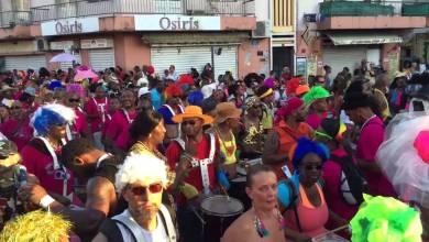 Photo of Le carnaval des enfants maintenu à Fort-de-France pour les écoles non-impactées par la grève