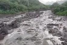 Photo de Reconnaissance de l'état de catastrophe naturelle pour la commune du Prêcheur suite aux coulées de boue