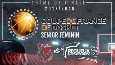 Photo of Suivez le direct du match de Basket : Gauloise – Trégueux