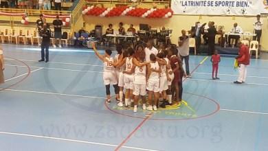 Photo of Basket Féminin : revoir le match entre La Gauloise de Trinité et Trégueux