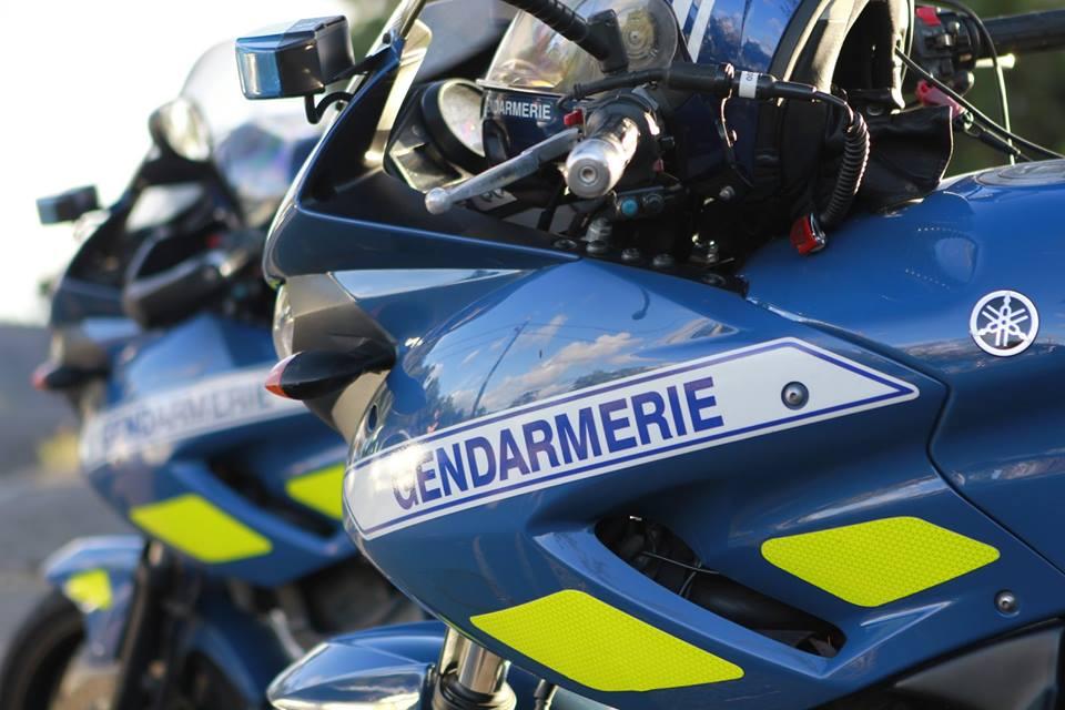 Abaissement de la vitesse : la gendarmerie en phase de prévention
