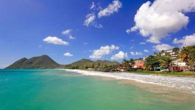 Photo of La Martinique et la Guadeloupe figurent dans la liste des 20 plus belles îles du monde