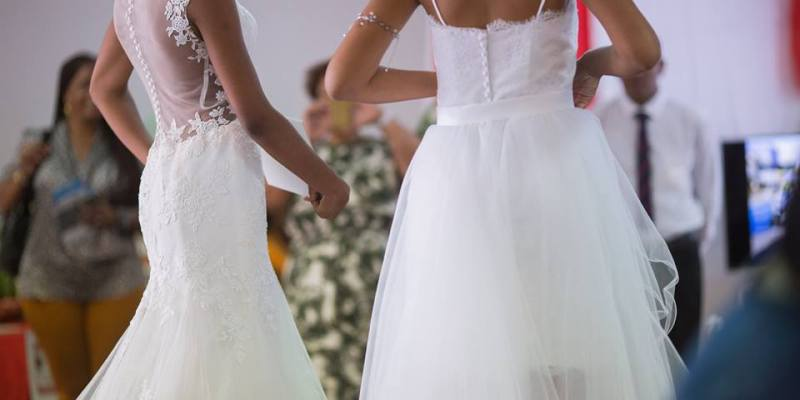 Salon du mariage Martinique 2018