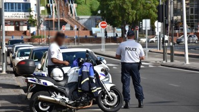 Photo of Contrôles routiers : 83 automobilistes verbalisés pour usage du téléphone portable au volant