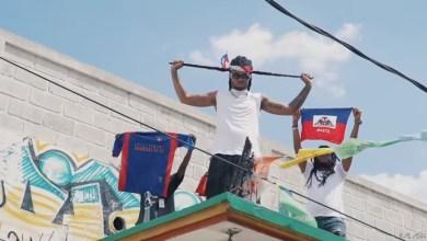 """Photo of Les fonds du nouveau titre de Kalash """"RED NET"""" entièrement reversés à Haïti"""