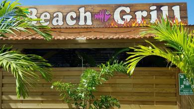 Photo of Le restaurant le Beach Grill au Carbet reprendra du service le 18 avril