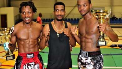 Photo of 5 jeunes boxeurs vont représenter la Martinique au championnat de France de Kickboxing à Paris