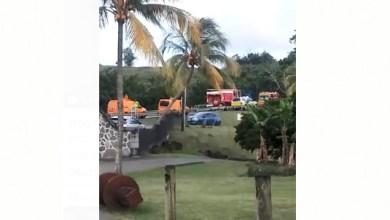 Photo of Trois blessés dans un accident de la route à Trois-Rivières