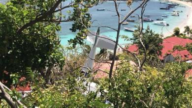 Photo of Guadeloupe : un petit avion avec 3 personnes à bord s'écrase aux Saintes