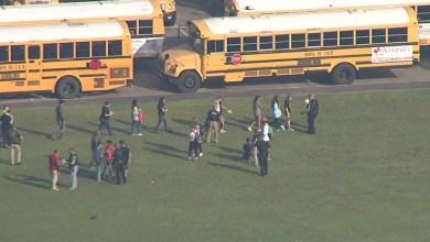 Photo of Une terrible fusillade dans un lycée au Texas fait plusieurs morts et blessés