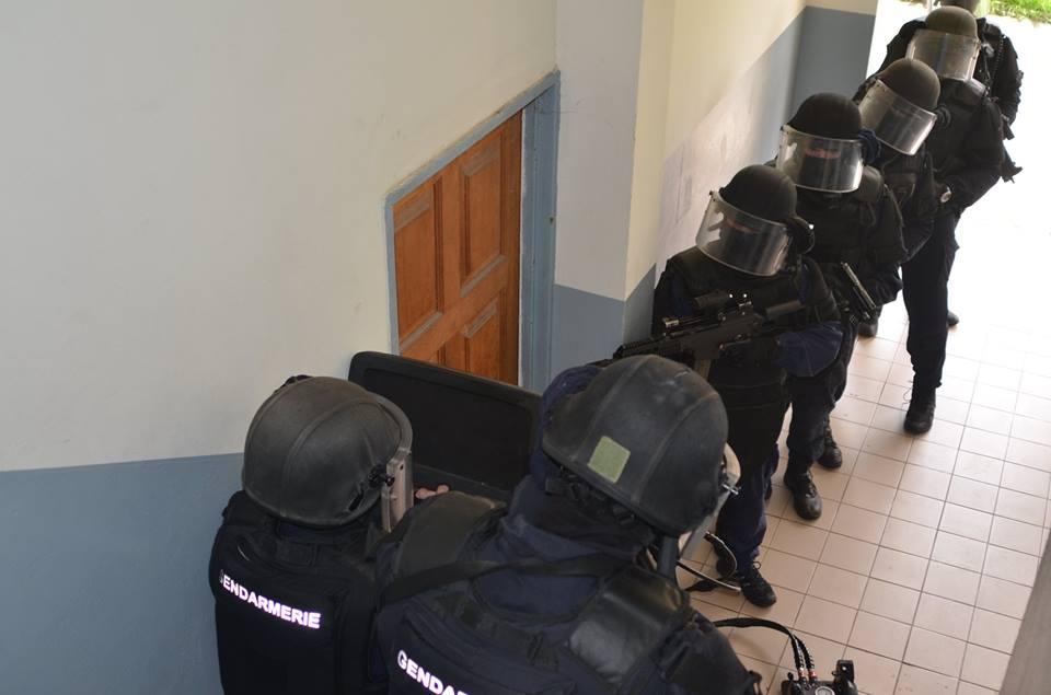 Un important réseau de trafic de stupéfiants démantelé à Saint-Joseph