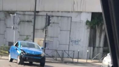 Photo of Deux voitures sont entrées en collision à Sainte-Thérèse