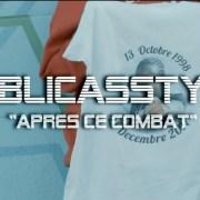 Le nouveau clip de Blicassty en hommage à Ti-Blica