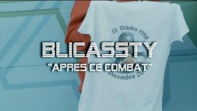 Photo of Le nouveau clip de Blicassty en hommage à Ti-Blica