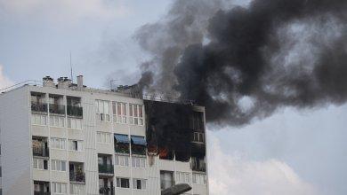 Photo of Aubervilliers : une femme et trois enfants décèdent dans l'incendie d'une tour