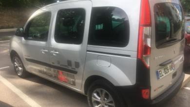 Photo of Hérault : un véhicule qui permettait à un enfant polyhandicapé de se déplacer, volé