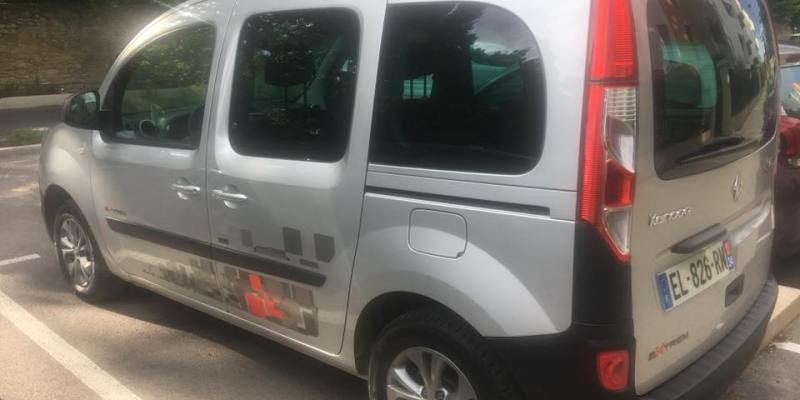 Hérault : un véhicule qui permettait à un enfant polyhandicapé de se déplacer, volé