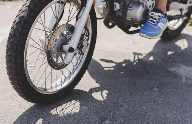 Un homme meurt dans un accident en essayant une moto qu'il souhaitait acheter