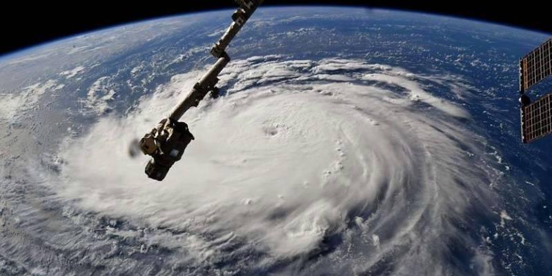 Ouragan Florence : évacuation en masse et état d'urgence aux Etats-Unis
