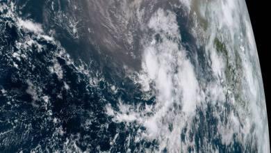 Photo of Naissance de la tempête tropicale KIRK. Elle pourrait menacer l'arc antillais