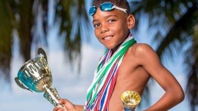"""Photo of """"Je voudrais devenir champion olympique"""" indique Christophe Maleau sur ARTE (VIDÉO)"""