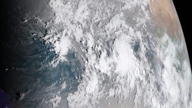Photo of Naissance d'une nouvelle dépression tropicale en Atlantique. Elle n'intéressera pas l'arc antillais