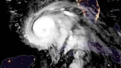 Photo of L'ouragan de catégorie 2 Michael avec des vents puissants menace la Floride