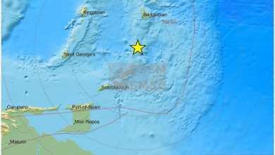 Photo of La terre continue de trembler dans la Caraïbe