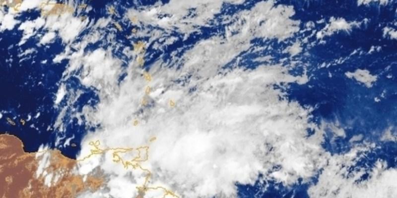 Encore de la pluie attendue la nuit prochaine en Martinique