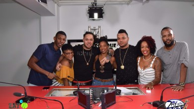 Photo of #ZayChronique : replay de l'émission du mercredi 21 novembre 2018 avec Misié Sadik, Dj Stone Killa et les QLM