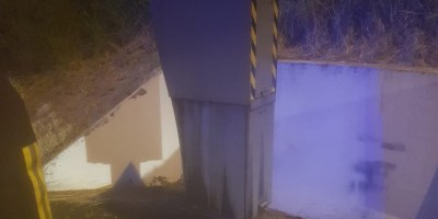 Le radar fixe de Dostaly au François lui aussi dégradé