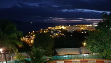 Photo of Les nuits sont particulièrement fraîches en Martinique en ce moment