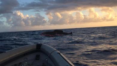 Photo of Un drame en mer évité de peu. Deux personnes sauvées par les gendarmes