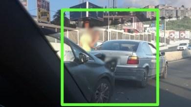 Photo of Deux accidents sur la Rocade provoque plusieurs kilomètres d'embouteillages